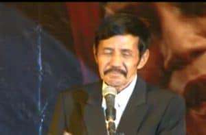 Syahrul Tarun Yusuf (citravideo}