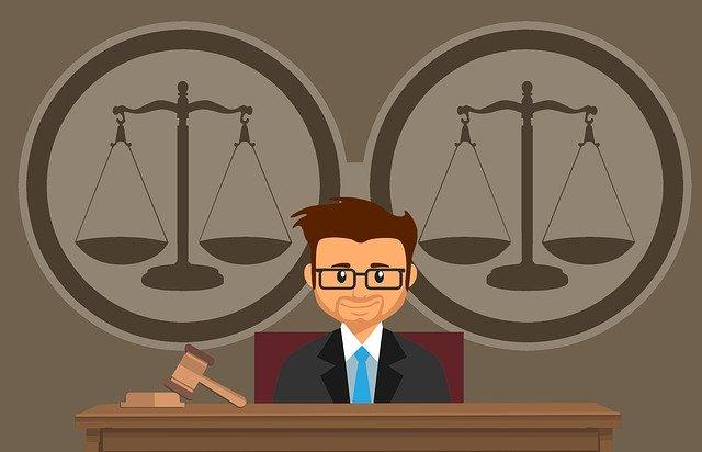 Mafia Peradilan Gambar oleh mohamed Hassan dari Pixabay