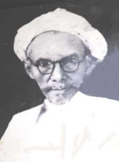 Haji Abdul Latif Syakur