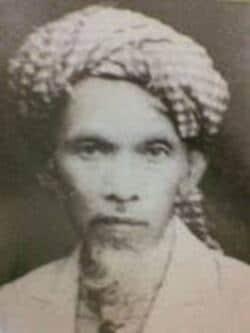 Syekh Muhammad Djamil Jaho: Sang Penengah