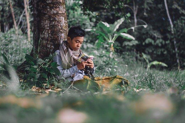 Surau - Belajar Agama Image by Darwis Alwan from Pixabay