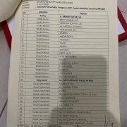 SK DPP Gerindra Hal. 3