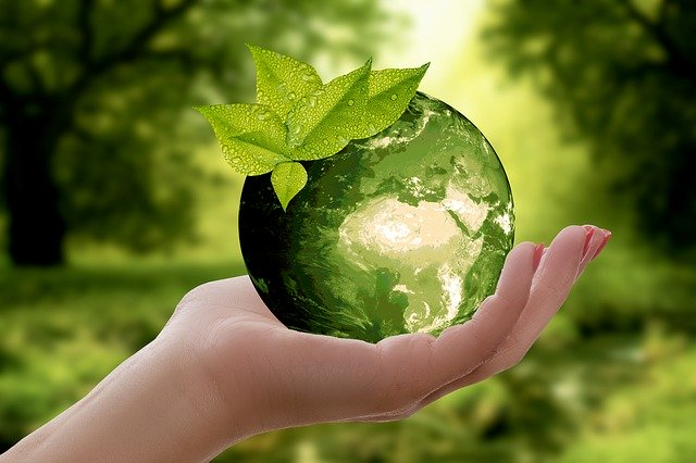 Merawat Bumi dan Bank Sampah
