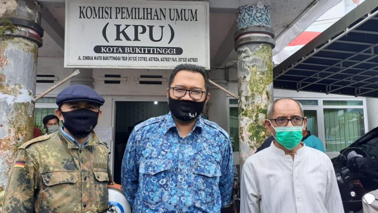 Fauzan Peringatkan KPU terkait Bacalon PAN