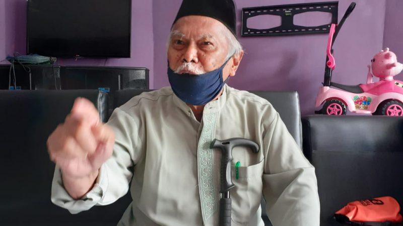 Asbir Dt. Rajo Mangkuto