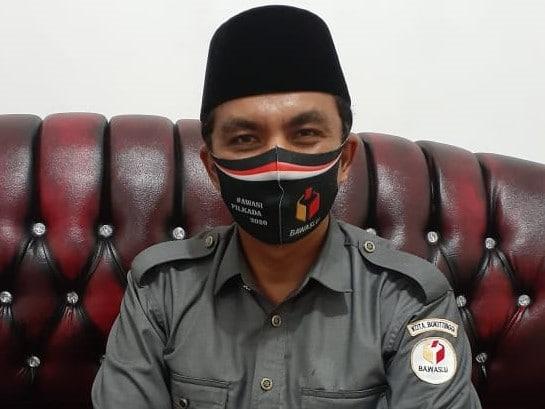 Ketua Bawaslu: Kasus Telah Dilimpahkan ke Baznas Provinsi