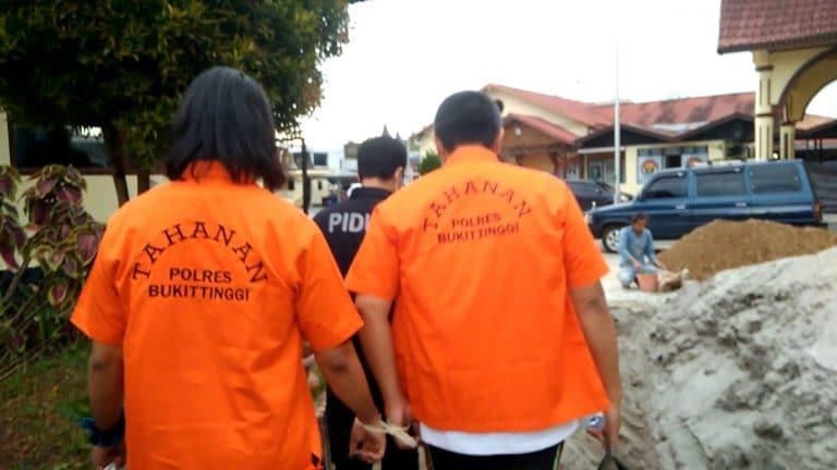 Jadi 4 Orang, Tersangka Pengeroyokan Anggota TNI