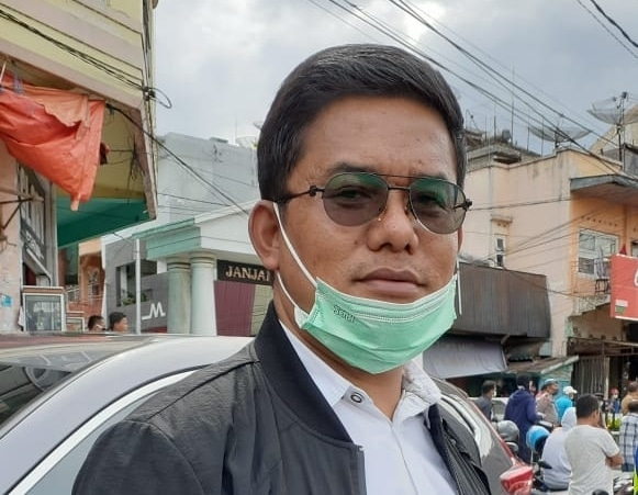 Ketua DPC Demokrat Ancam Wartawan 'Bakaba'