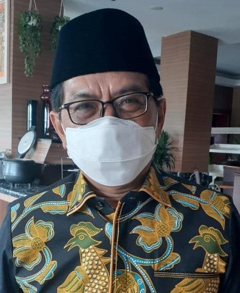 John Kenedy Azis, anggota DPR-RI Komisi VIII dari Fraksi Partai Golkar foto fadhly reza