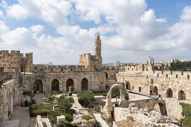 [6] Yahudi: Isa, Yesus yang Bernasab ke Maryam