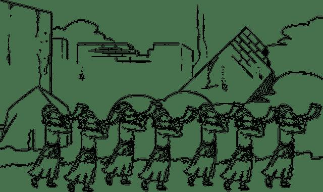 [11] Yahudi: Perang Ahzaab dan Yahudi Khaibar