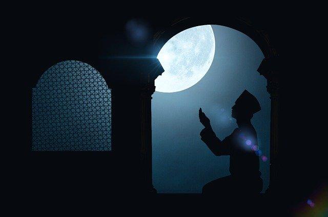 Mengejar Fitrah di Ujung Ramadhan