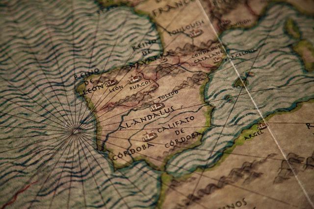 [20] Yahudi: Ada Yahudi di Pasukan Islam Saat Taklukkan Iberia